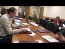 Внеочередное заседание совета депутатов 22 01 2018