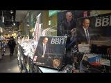 Спрос на Путина: календарь с президентом РФ стал хитом продаж в Японии