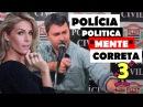 VOCÊ DECIDE POLÍCIA POLITICAMENTE CORRETA 3