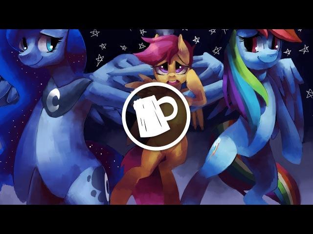 Suskii DJT - Spooky Ghost Buggos [Dubstep]