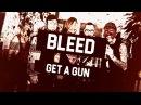 Deuce - Bleed (Lyric Video)