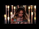 Jennifer Lopez - Ni Tu Ni Yo (Somos Una Voz Live) HD