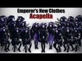 Panic! At The Disco - Emperor's New Clothes (Acapella Cover)