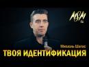 ТВОЯ ИДЕНТИФИКАЦИЯ - Михаэль Шагас 2017