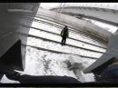 Зацепинг на МЦК | МКЖД, ЗиЛ - Автозаводская, trainsurfing in Moscow № 3.