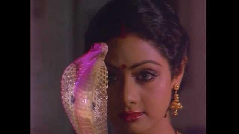 Rajni's True Identity Scene - Nagina