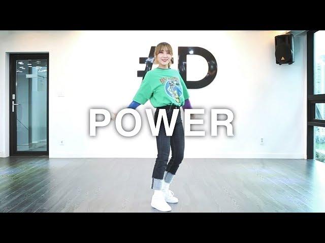 [ kpop ] EXO (엑소) - Power (파워) Dance Cover (DPOP Mirror Mode)