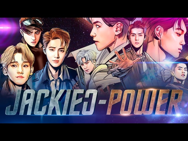 EXO 엑소 - Power (Русский кавер от Jackie-O)