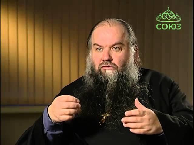 Уроки православия. Подвиг преподобного Далмата Исетского. Урок 1. 23 июня 2014