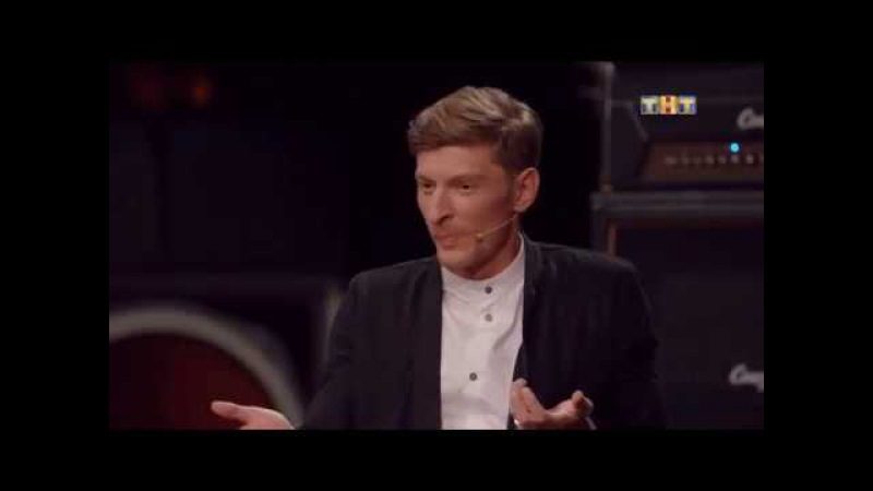 Клип CMH ШАУРМА показали на ТНТ