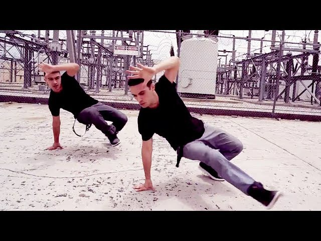 Katy Perry - Swish Swish ft. Nicki Minaj (Dance Video) | Mihran Kirakosian