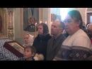 Проповедь митрополита Никодима на Сретение Господне