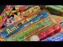 Коллекционная жевательная резинка - Распаковка большой посылки