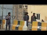 Yemen: Russian embassy closes in Sanaa due to persisting Saudi-led blockade