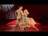 Vadim Garbuzov - Kathrin Menzinger Welttanz-Gala Baden Baden 2017 - Latin Show