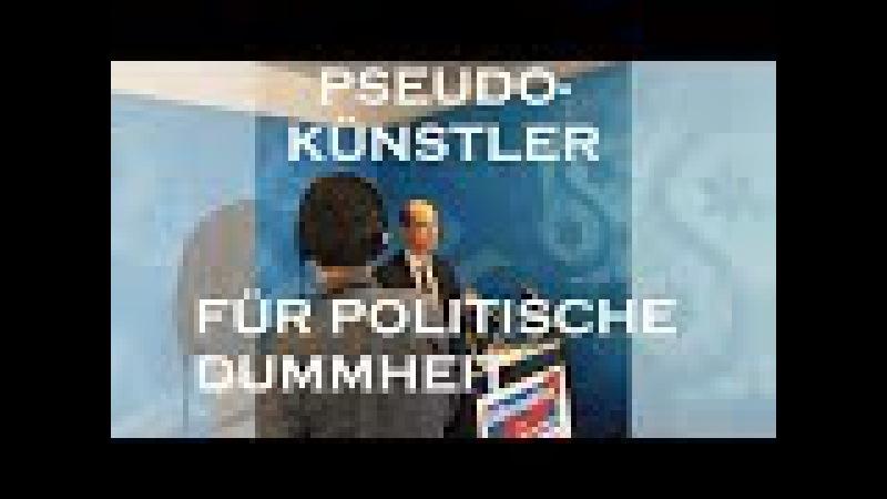 Unfassbar! Zentrum f. politische STASI belästigt Höckes Kinder / Familie! 22.11.2017
