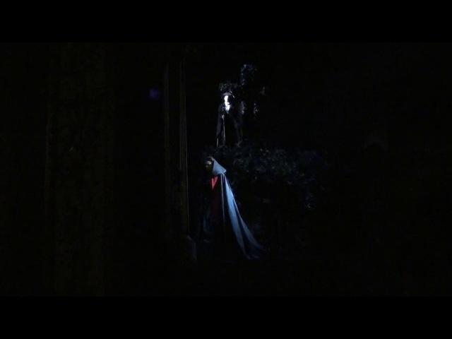 Amy Manford -Wishing You Were Somehow Here Again - Phantom of the Opera