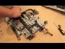 4L60E Master Solenoid Kit Install - DIY Series - Clear Common Trans Codes - VB R R