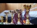 ДФК Легион Чебоксары VS Зелённый ключ 2 Йошкар Ола. Турнир ко Дню Защитника Отечества.Дети 2011 2012