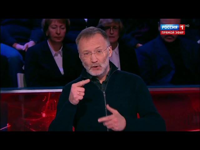 Политолог Сергей Михеев: От нового срока Путина мы ждем глобальных изменений