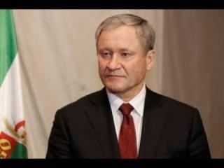 О задачах, которые предстоит решать новому главе Кетовского района