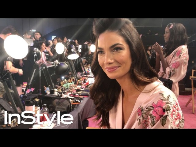 Watch Victorias Secret Angels Pronounce Each Others Names | InStyle