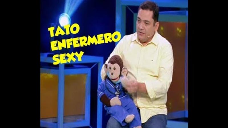 TATO ENFERMERO SEXY