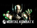 ФАЙТЕР ЗА QUAN CHI ПРОТИВ JOHNNY IN THE DARK В МОРТАЛ КОМБАТ Х!