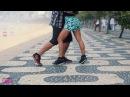 Daniel Marinho e Lethicia Antuness - Forró Roots em Ipanema Rio de Janeiro