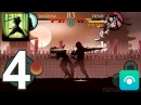 Shadow Fight 2 - Gameplay Walkthrough Part 4 - Act 1 iOS, Android