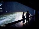 Установлен ли контакт с жителями соседних сот Плоской Земли под видом НЛО