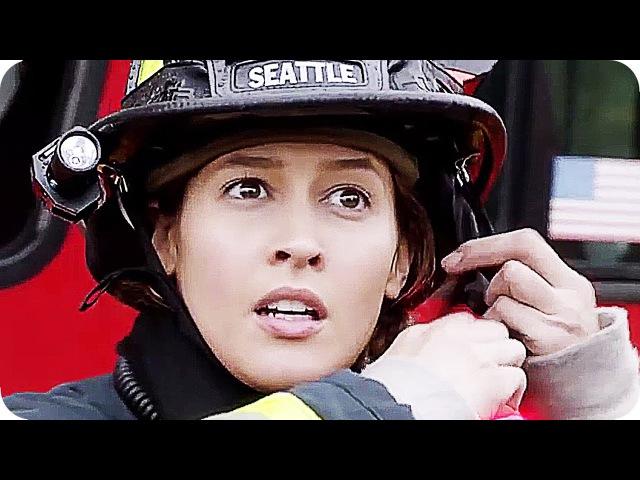 Station 19 Trailer Season 1 (2018) Grey's Anatomy Spin-Off Series