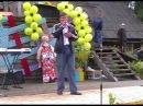 Вельск 2006 Я дарю цветы в последний раз