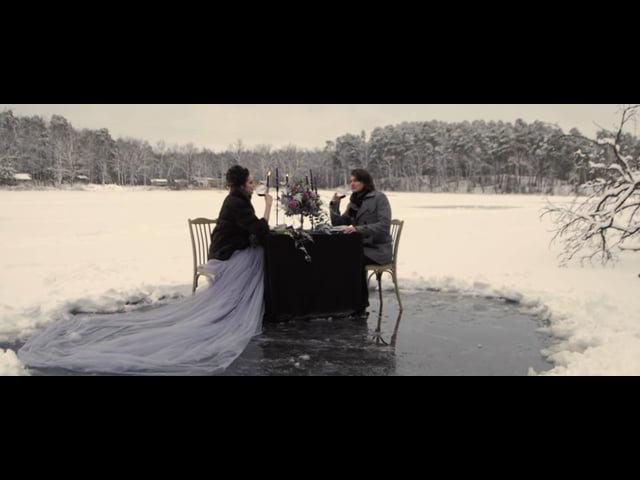 Soul of winter Алексей Заботин