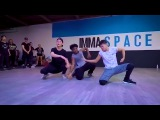 Sean Lew, Willdabeast, Julian Ray, Josh Price, Josh Beauchamp - HUMBLE Willdabeast choreography
