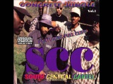 South Central Cartel - All Day Long