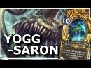 Hearthstone Best of Yogg Saron ft Kobolds Rng