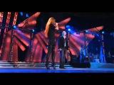 Чи Ли и Гоша Куценко   Сказки Live Песня года 2009 360p