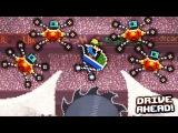 Drive Ahead АТАКА ШЕСТИБОТОВ Битва мультяшных тачек в прикольной мульт игре для детей