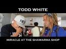Todd White Miracle at the Shawarma Shop ISRAEL Part 8