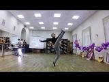 Patrick Doyle - Sleuth Contemporary choreo by Nikita Boris FDC