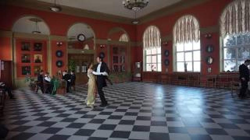 УЕЗДНОЕ СОБРАНИЕ_Гарнизонный Бал_ст. Ясенки, 24 февраля 2018_12.Танцы