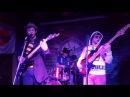Группа Jet 3 Мокрая революция Самара рок бар Подвал 27 01 2018