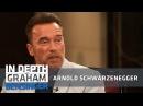 Arnold Schwarzenegger: My life-threatening heart surgery