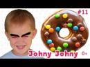 Magic Johny Johny Wand More Kids Songs by Mirik Yarik