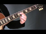Stockholm Syndrome Guitar Tutorial by Muse