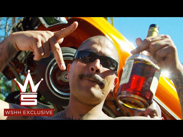 SadBoy Loko Take A Ride (WSHH Exclusive - Official Music Video)
