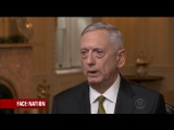 What Keeps James Mattis Awake at Night