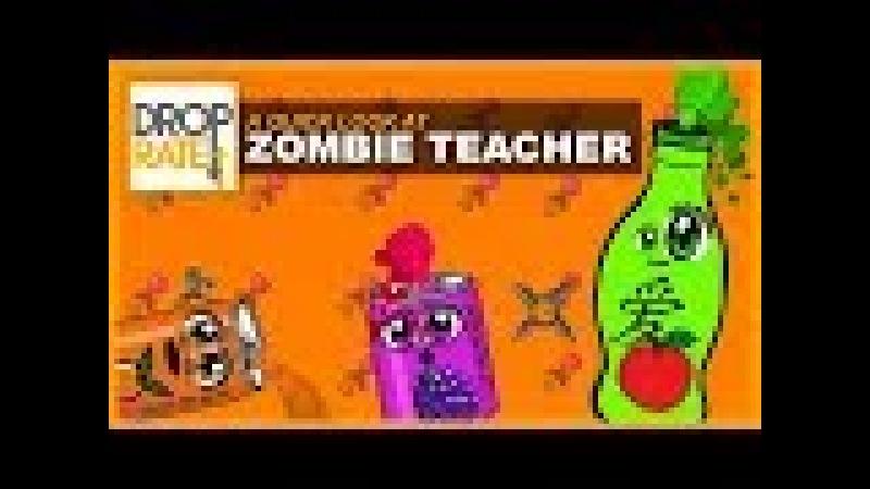 Zombie Teacher (Demo, Itch.io)