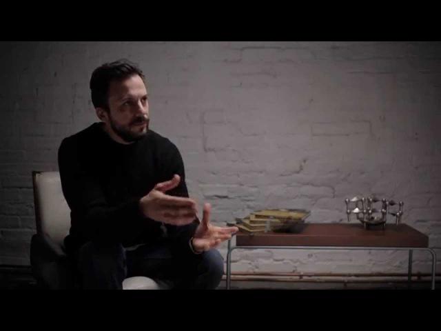 Kürkünü Çıkar Vicdanını Giy Sanatçı Röportajları - Serkan Altunorak